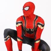 Аниматор Человек - паук 4