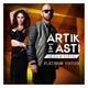 Максим Николаев - Никому не отдам ( Artik & Asti rock cover)