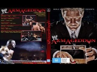 มวยปล้ำพากย์ไทย WWE Armageddon 2008 Part 2 ครับ พี่น้อง เครดิตไฟล์ กลุ่มมวยปล้ำพากย์ไทย