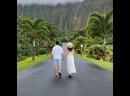 Гавайи , без фильтра.Наш медовый месяц