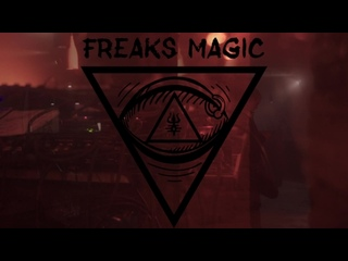 Freaks Magic - Their low (cover Prodigy) live NO GOOD PARTY
