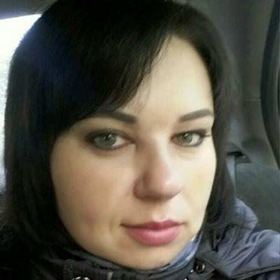 Татьяна Пантелеева, Луганск