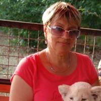 Шабанова Людмила
