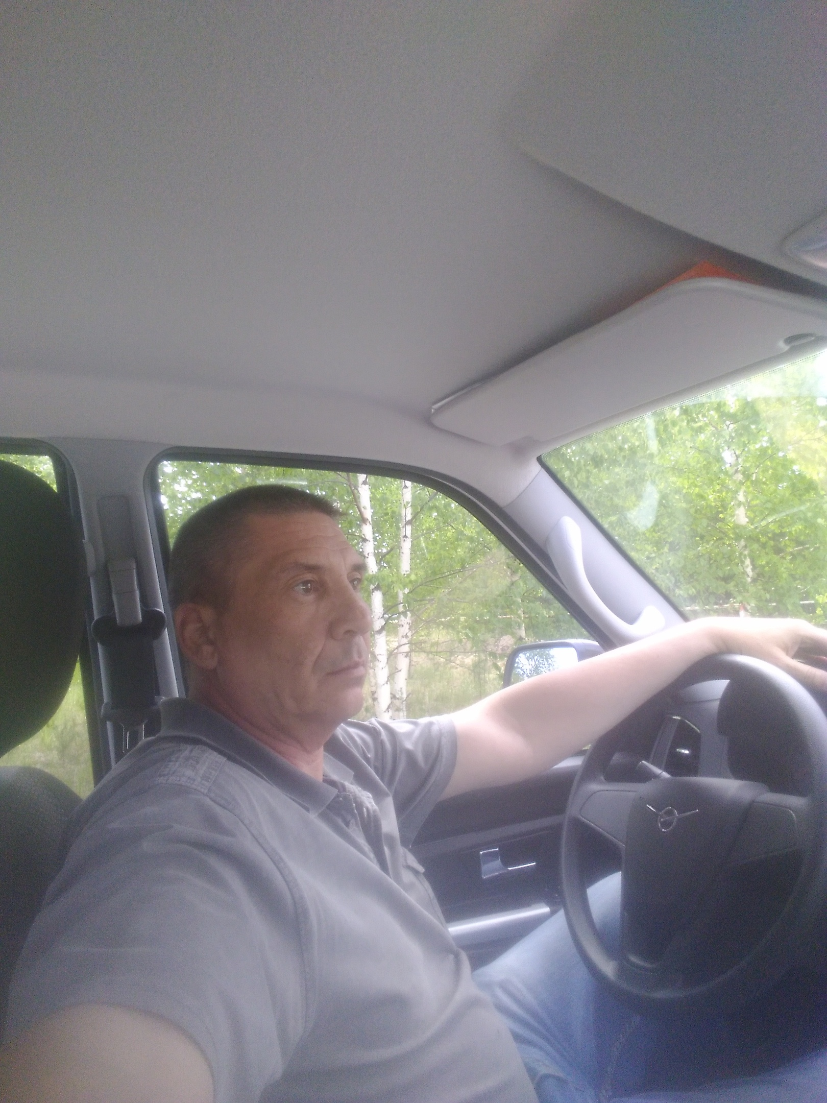 Andrey, 47, Uray
