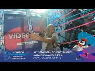 Video by Marina Kuznetsova