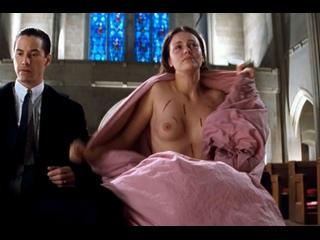 Шарлиз Терон Голая - Charlize Theron Nude - 1997 The Devils Advocate - 1997 Адвокат Дьявола
