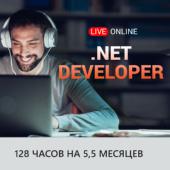 Live Online .NET Developer