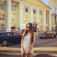 Личная фотография Катюшки Подтягиной ВКонтакте