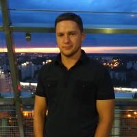 ЕвгенийДолбик