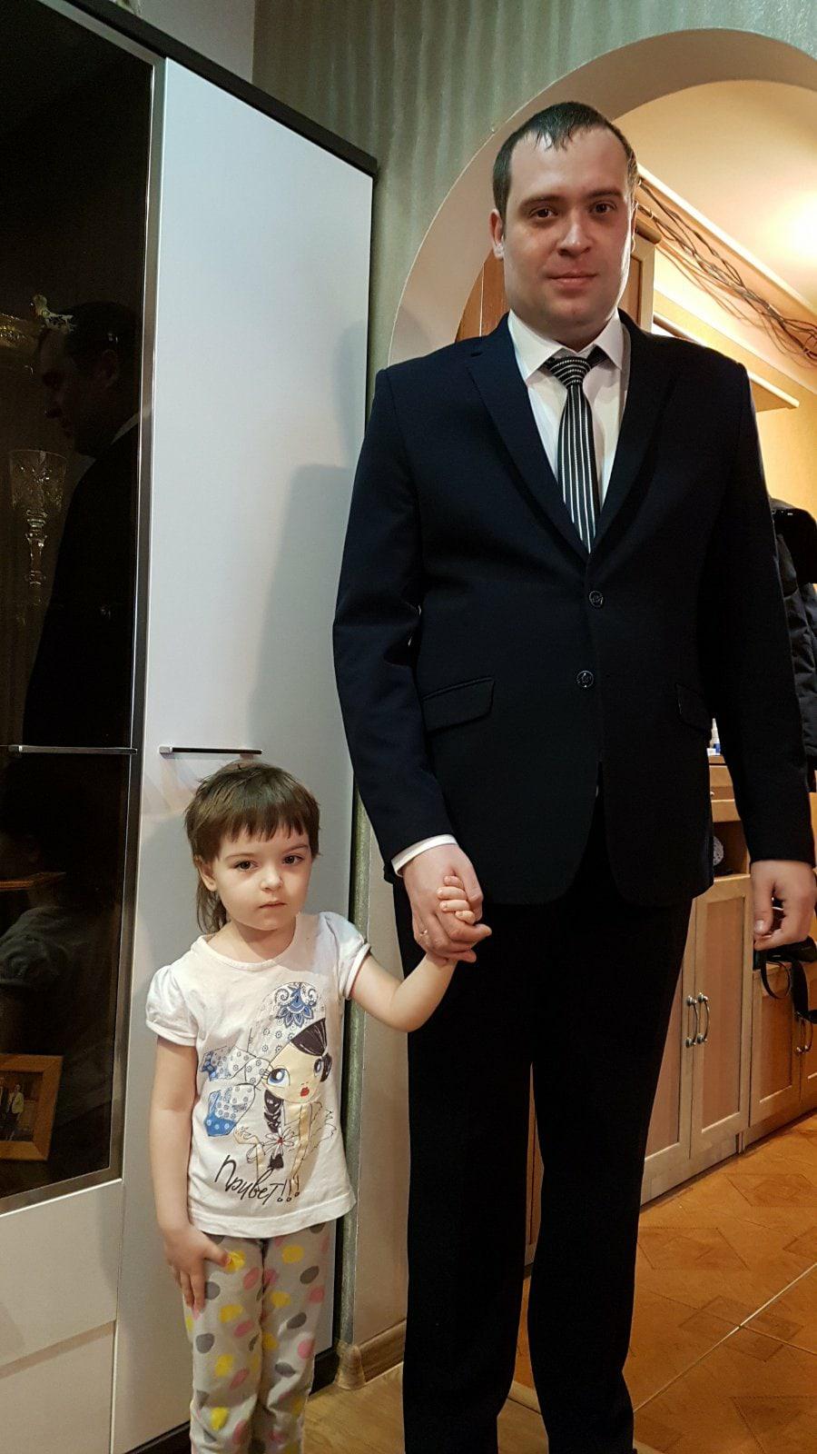 Миша, 32, Saransk