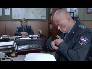 Этот видеоролик в честь праздника и этот видеоролик раскрывает главную суть полиции