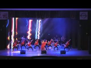 XXVI Межрегиональный фестиваль-конкурс эстрадной песни и танца «Крещенские морозы-2020»