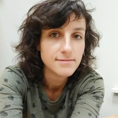Andryushina Viktoriya
