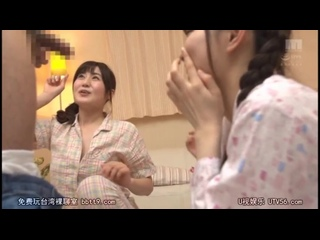 Tamaki Kurumi, Amano Miyu, Mitani Akari, Haruka Mirai - My Big Sister Was Throwing A Pajama Party