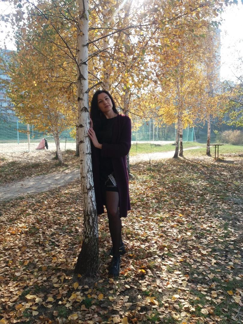 фото из альбома Кати Лесовой №4