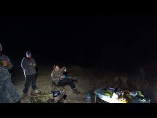 [Konstantin Andropov] НАША ПОСЛЕДНЯЯ РЫБАЛКА с ночевкой! Ловим - готовим! Семейная рыбалка на спиннинг осенью, в октябре