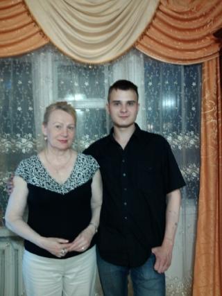 Vovan Baraev фотография #49
