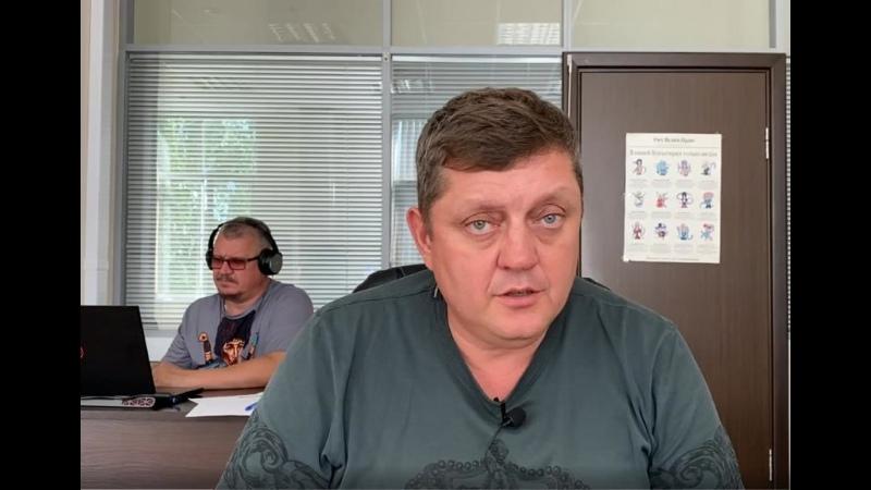 Абсолютный рекорд по смертности Олег Пахолков о ситуации с COVID 19 в Ростовской области