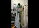 женская рубаха для бани