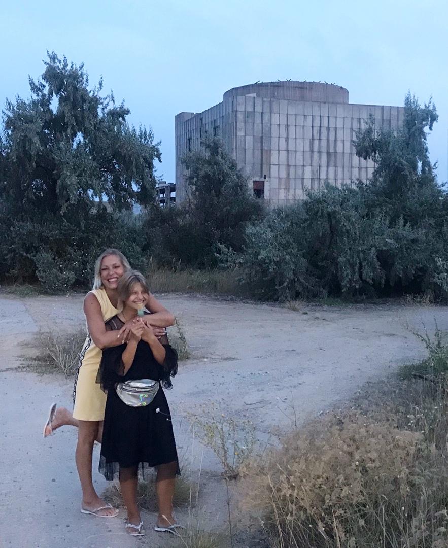 фото из альбома Елены Ясевич №9