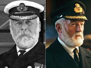 Эдвард Смит. Был ли виноват капитан в гибели Титаника