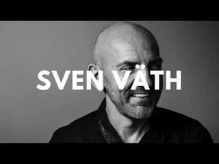 SVEN VATH - Live @ UNUM FESTIVAL