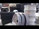 Диски и шины узкие для задних колес на МТЗ-80, 82 в интернет-магазине Agro-Shop.mp4