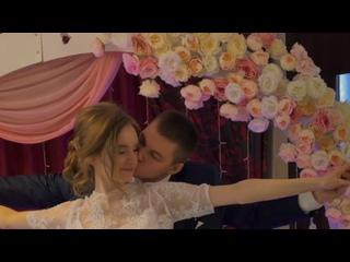 Свадьбы Яны и Максима