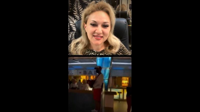 Видео от Анны Тетерюк