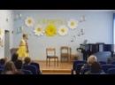 «Танец кукол» Позняк Ирина Крупская Школа Искусств