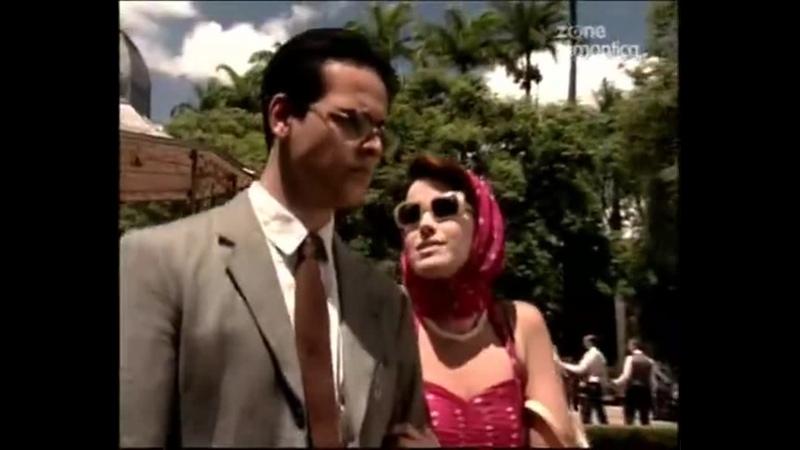 Неукротимая Хильда 25 серия заключительная