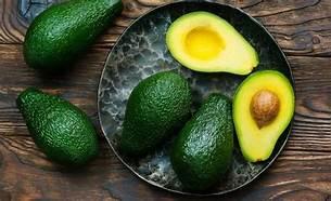 С чем сочетается авокадо?