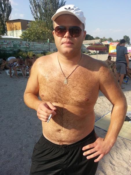 Дмитрий Филиштинский, Одесса, Украина