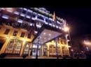 Производство рекламного ролика отеля «Европа»