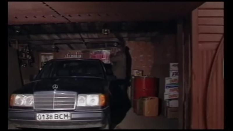 Русский транзит Серия 6 1994