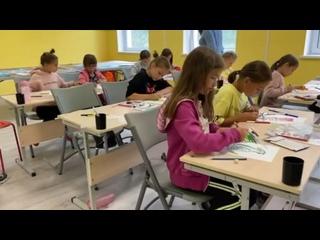 Видео от Sport Story — Детский развивающий лагерь