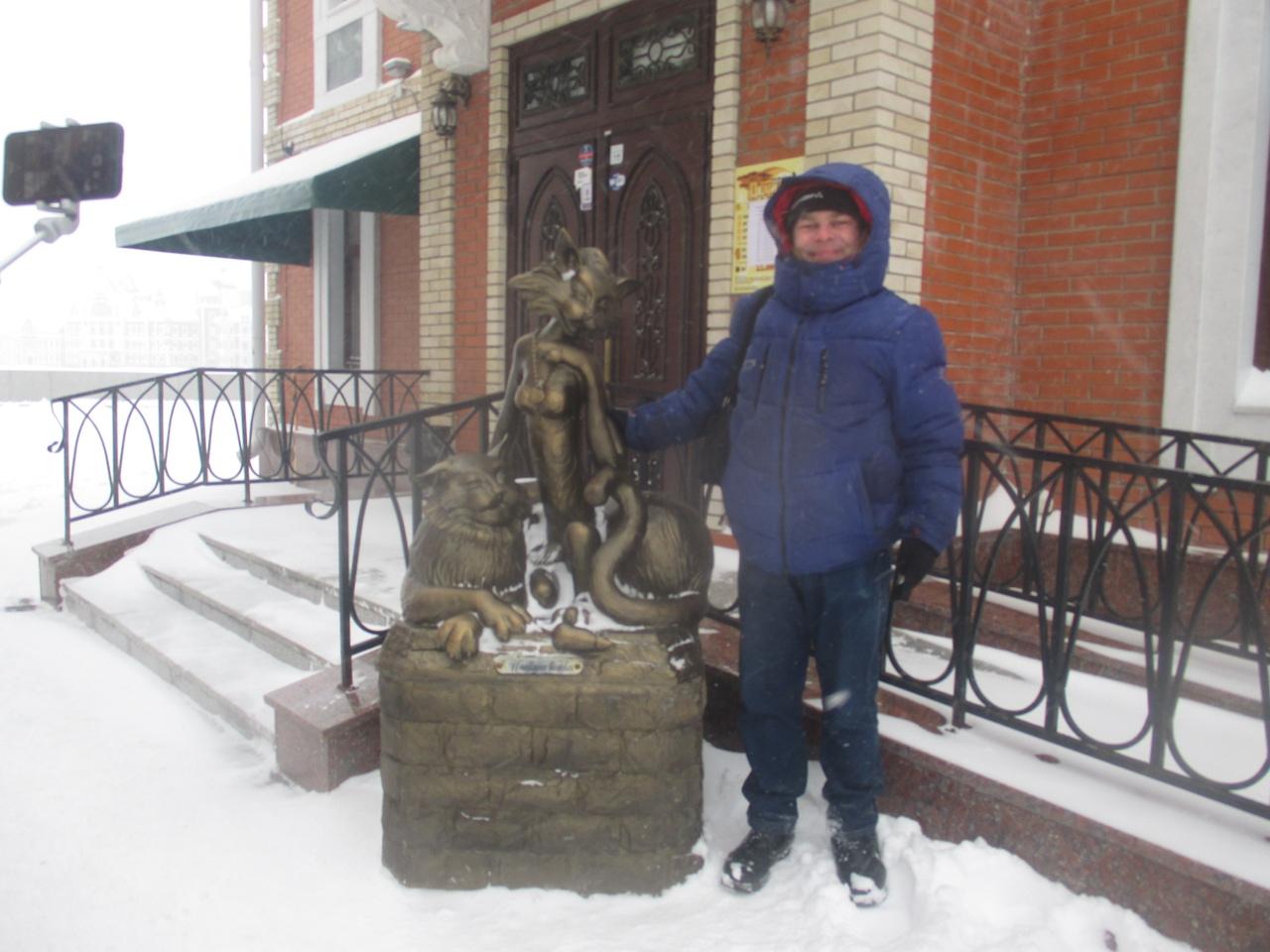 Konstantin Kapralov, Nizhny Novgorod - photo №28