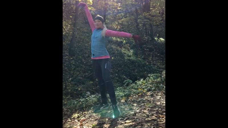 Видео от Екатерины Муленко