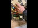 Профилактика инвертора ESAB Caddy Tig 2200i AC/DC TA34