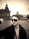 Андрій Гальчак, Тернополь, Украина