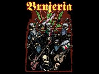 BRUJERIA - Live At Bloodstock 2017