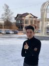 Sss Asylzhan | Москва | 19