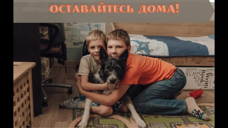 Видео от Алексея Спасского