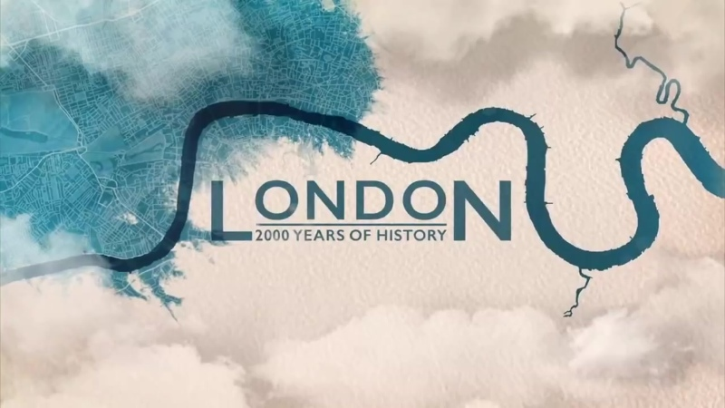 London 2 000 Years of History Season 1 Episode 2 Channel 5 2019 UK ENG