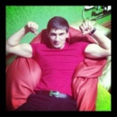 Личный фотоальбом Магомеда Алиева