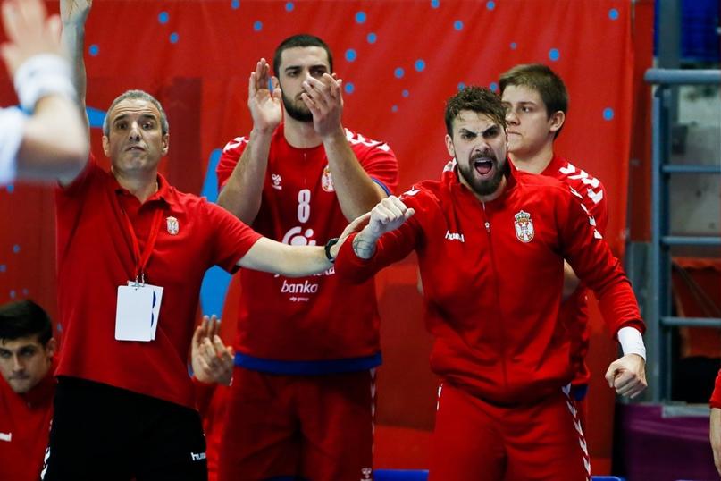 ЧЕ-2022. Сербы не девальвировали успехи в играх с французами. Жаль, что их нет в Египте, изображение №2