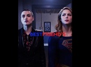 Supergirl Lena x Kara