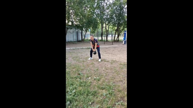Видео от Ассоциация силовых видов спорта Пермского края