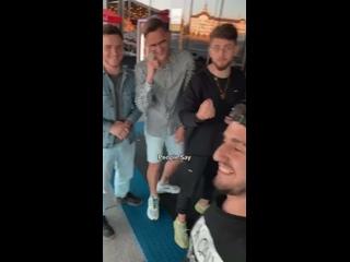 Video by Ilya Savkin