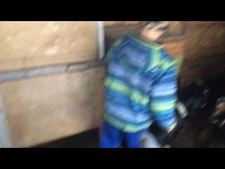 Video by Yulia Gabayraeva
